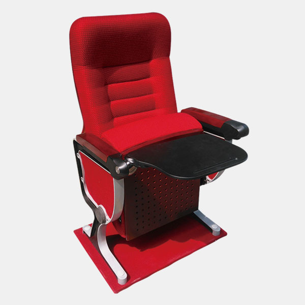 铝合金礼堂椅