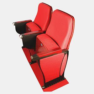 礼堂椅材料及工艺说明